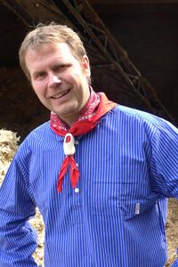 Bernhard Berning