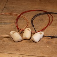 Holzschuhkette Frauentraum
